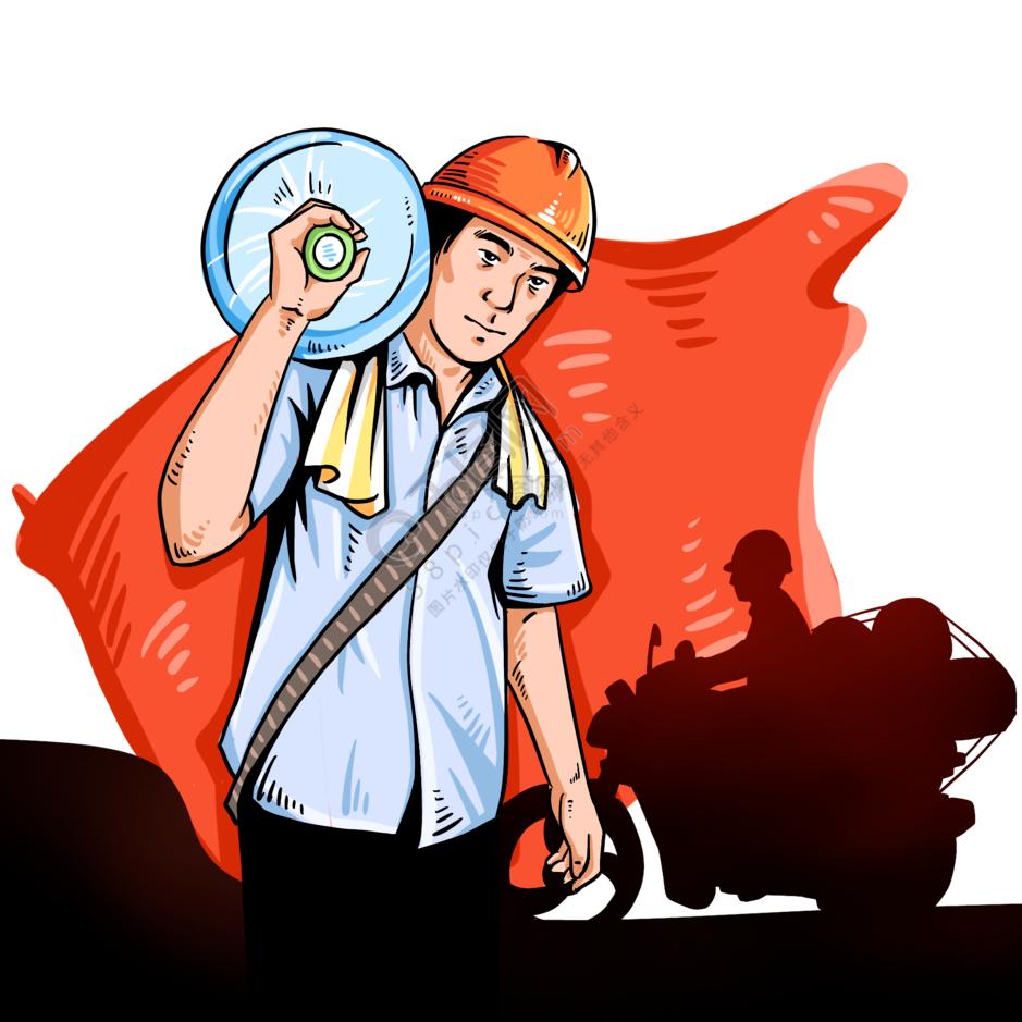 为提高配送服务,1桶水全国各门店长期招聘送水员工