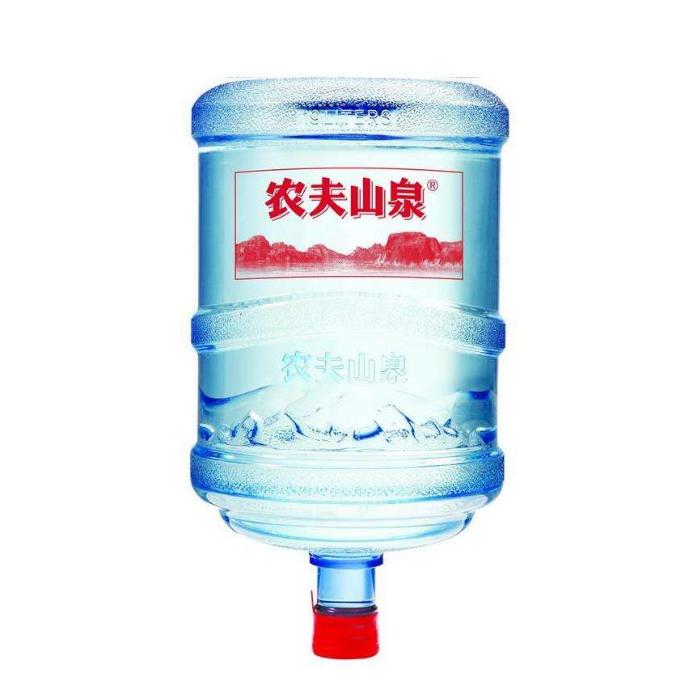 桶装水多少升?桶装水小常识,1桶水小课堂为你讲解桶装水多少升