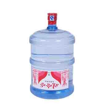 经典品牌,品质如一,娃哈哈桶装饮用水