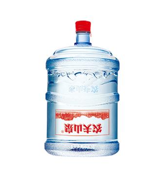 农夫山泉19L优质桶装水,天然饮用矿泉水,农夫山泉有点甜!