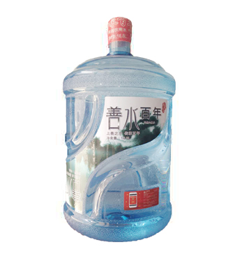 善水百年—天然山泉水(一级)