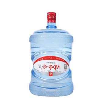 【2桶起送】娃哈哈纯净水16.8L,请联系客服15034079158在商城下单