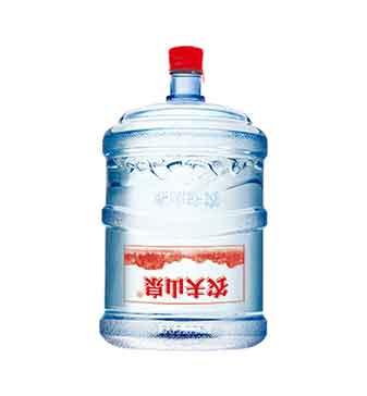 农夫山泉19升饮用天然矿泉水重磅上架
