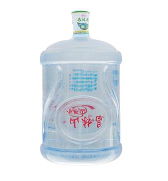 昌林山饮用纯净水,源自昌林山,感受原生态