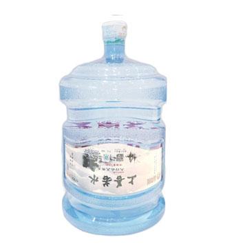 【即将下架,2桶起送】金太行18.9L,(缺货时送同价位水)