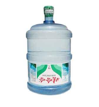 娃哈哈矿泉水,经典品牌,品质如一
