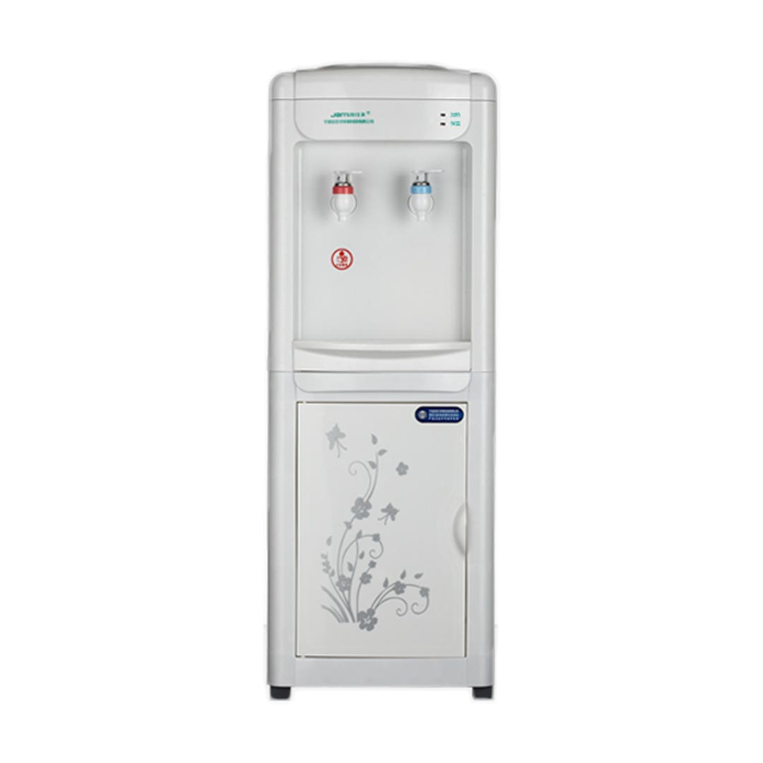 新佳美立式饮水机 温热型家用饮水机,安吉尔出品(充值赠送款)