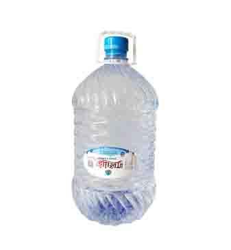 【贵宾客户买十赠一套票】叮咚山泉一次性桶装水15L