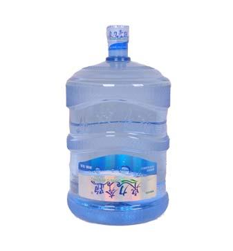 新品上市,18.9升泉力奔跑天然泉水