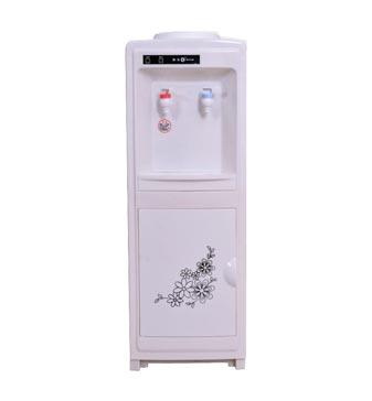 冷热立式饮水机[白色]