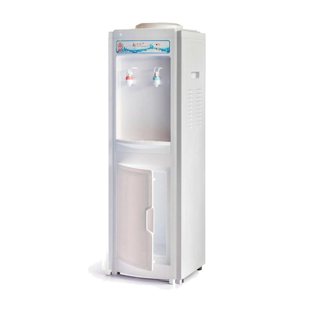 川岛立式饮水机 温热型