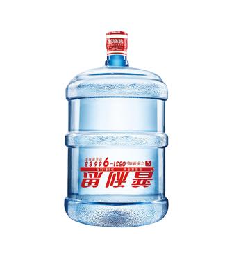 山东省畅销品牌,普利思纯净饮用水