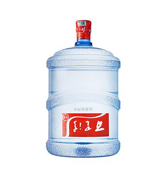 百里溪桶装水,好品质,甘甜口感,性价比高