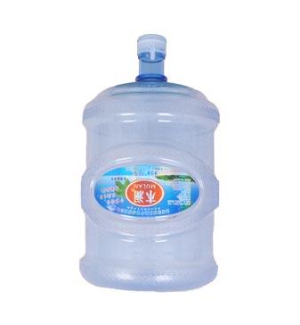 木澜饮用水18.9升