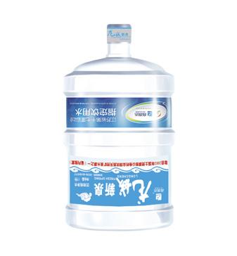 龙城新泉 饮用包装水-江苏第十七届运动会指定用水