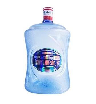 华荣山泉16.9L 饮用天然水-好在天然,贵在口感!
