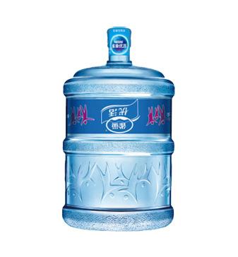 十二道品质保证流程,18.9L雀巢优活饮用水