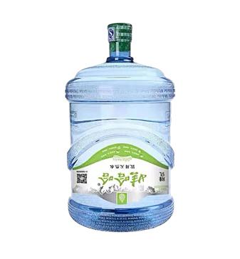 经典品牌,品质如一,娃哈哈天然水
