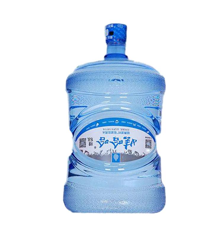 经典品牌,品质如一,娃哈哈矿物质水