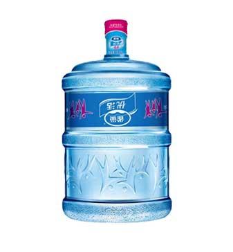 十二道品质保证流程,18.9L雀巢优活纯净饮用水