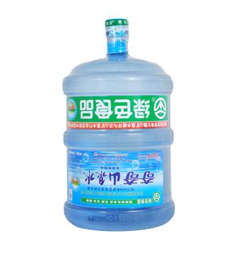 奇奇山泉饮用天然水